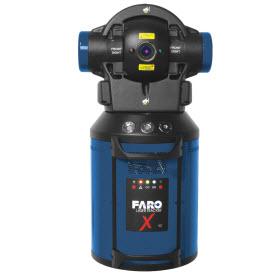 Faro Model X Laser Tracker Rental